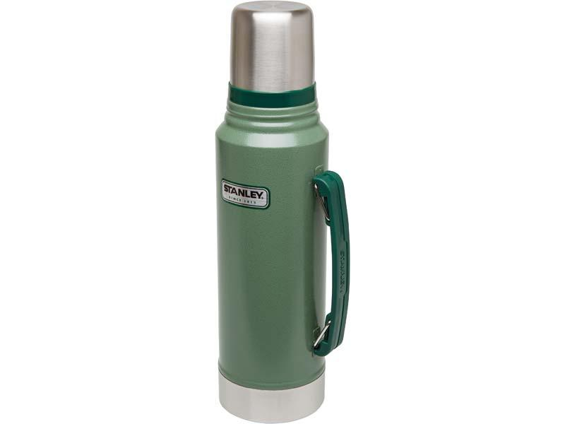 stanley vakuum flasche 1 liter edelstahl isolierflasche. Black Bedroom Furniture Sets. Home Design Ideas